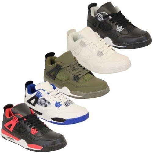 Zapatillas Hombre Cordones Deporte Correr Active Burbuja Zapatos Deporte Cordones Casual be7c56