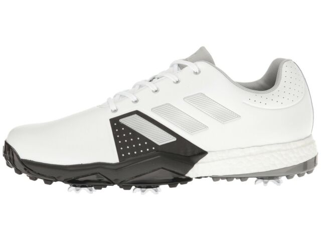 adidas Mens Adipower Boost 3 Golf Shoes - 11