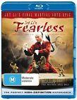 Fearless (Blu-ray, 2008)