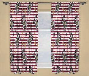 Harry-Potter-039-Muggles-039-Crest-Readymade-Curtains-66-034-x-72-034-Drop-Matches-Bedding