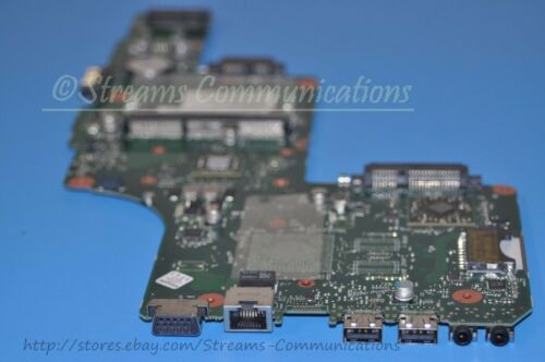 TOSHIBA Satellite C855D Series AMD Laptop Motherboard w// 1.3GHz CPU V000275390