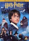 Harry Potter and The Philosopher's Stone Two Disc Widescreen Edition DVD 2001new