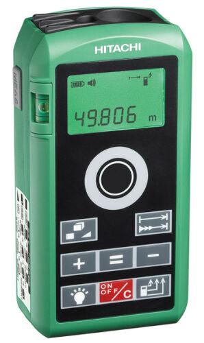 Hitachi UG 50y distance couteau Laser Distance couteau Laser-Appareil de mesure Prix Spécial