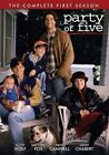 Party of Five Season 1 DVD The Complete First Series One