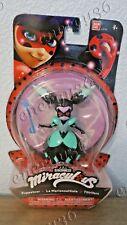 Bandai Zag Miraculous Puppeteer Ladybug Heroez Action Figure 13 Cm