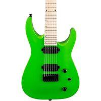 Jackson SLATHX-M 3-7 7-String Electric Slime Guitar