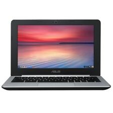 "Asus C200MA-DS01 Celeron N2830 Dual-Core 2.16Ghz 11.6"" LED Chromebook Chrome OS"