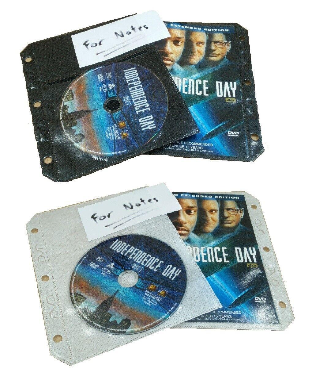 PREMIUM DVD Sleeves