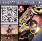 Kirkatron/Boogie-Woogie String Along for Real by Rahsaan Roland Kirk (CD, Mar-2006, 2 Discs, Collectables)