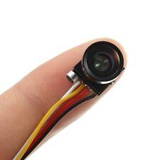 New 1.2g Super Light 1000TVL 1/4 CMOS 2.8mm Lens FOV170 Degree Mini FPV Camera