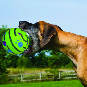 Wobble-Wag-Giggle-Ball-Dog-Play-Squeaky-Ball-Training-Pet-Toys-With-Funny-Sound