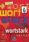 6. Klasse, SprachLeseBuch von August Busse und Ingrid Hintz (2003, Gebundene Ausgabe)