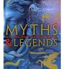 Myths and Legends by Philip Wilkinson (Hardback, 2009)