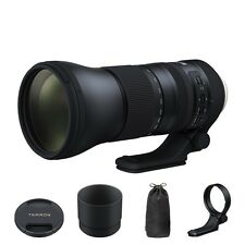 Tamron SP 150-600mm f/5-6.3 Di VC USD G2 for Canon EF - BRAND NEW