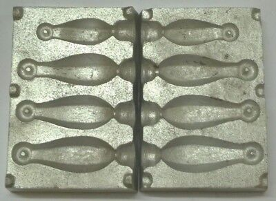 Sinker moulds in South Africa | Gumtree Classifieds in South
