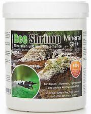 SaltyShrimp - Bee Shrimp Mineral GH+, 850 g, Salty Shrimp