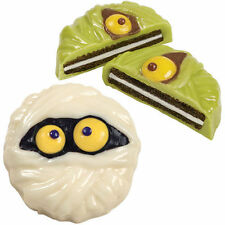 Mummy Halloween Cookie Candy Mold from Wilton #0024 - NEW
