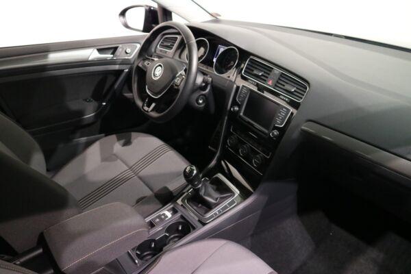 VW Golf VII 1,4 TSi 125 Allstar Variant BMT - billede 5