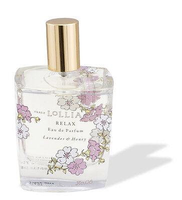 LOLLIA EAU DE PARFUM RELAX No.8,100ml - LOLLIA RELAX No.8 Eau de Parfum 100ml