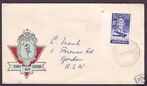 1958-TASMAN-FLIGHT-ANNIVERSARY-POST-OFFICE-GENERIC-FDC