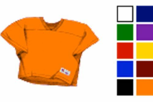 Russell Athletic Mesh Practice ADULT Football Jerseys 10966MK