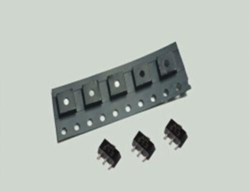 50Pcs LM1117T-3.3 NSC IC Reg LDO 3.3V 0.8A TO220