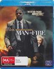 Man on Fire Blu-ray 2cf2