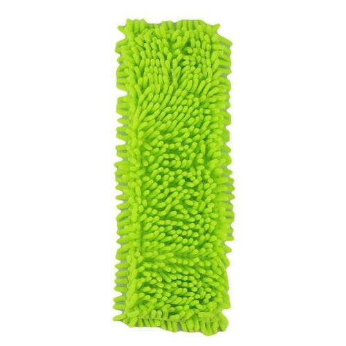 Home Cleaning Pad Mop Head Household Cleaning Pad Dust Mop Refill Replacement Q