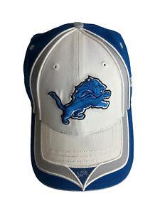 New Era 9Forty NFL DETROIT LIONS Adjustable Curved Bill Cap Hat. NEW! 🏈