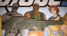 GI Joe Mobile Command Right Laser Cannon Vintage 1987 Hasbro Vehicle Part