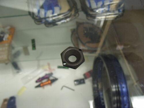 ODYSSEY EVO 2 BLACK BMX BICYCLE U-BRAKE ARM SPRING CAP