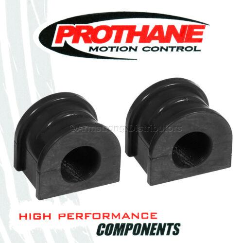 Prothane 7-1181 Corvette 97-04 23.6mm Rear Sway Bar Bushing Kit