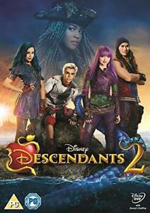 The-Decendants-2-DVD-Region-2