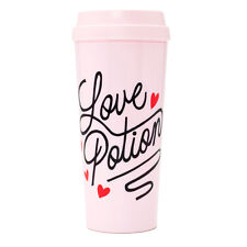 NEW - Ban.do Bando - Hot Stuff Thermal Mug - Love Potion