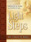 Light Steps by Timothy W Bowes (Paperback / softback, 2007)