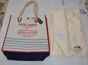 James Héritage Coach Weekend Étiquettes Avec Saint Neuf Authentiques nBqxS0wnCR