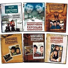 Northern Exposure: Complete TV Series Seasons 1 2 3 4 5 6 Box / DVD Set(s) NEW!