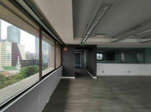 Renta - Oficina - Torre Summa - 607 m2 - Piso 10