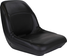 Seat 6598809 Fits Bobcat S175 S185 S220 S250 S300 S330 S70 T180 T190 T200 T250