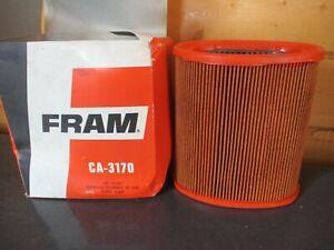 CA3170 New Fram Air Filter Fits: Renault R14 1200cc 1360cc