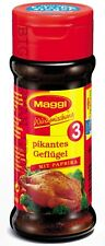 MAGGI - SEASONING MIX # 3 for poultry - German Production