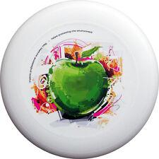NG - Eurodisc 175g 4.0 Ultimate BIO-Kunststoff Frisbee Bio-Apfel