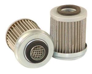HIFI Hydraulikfilter für Hanomag Granit - Perfekt OE Nr. 264952381