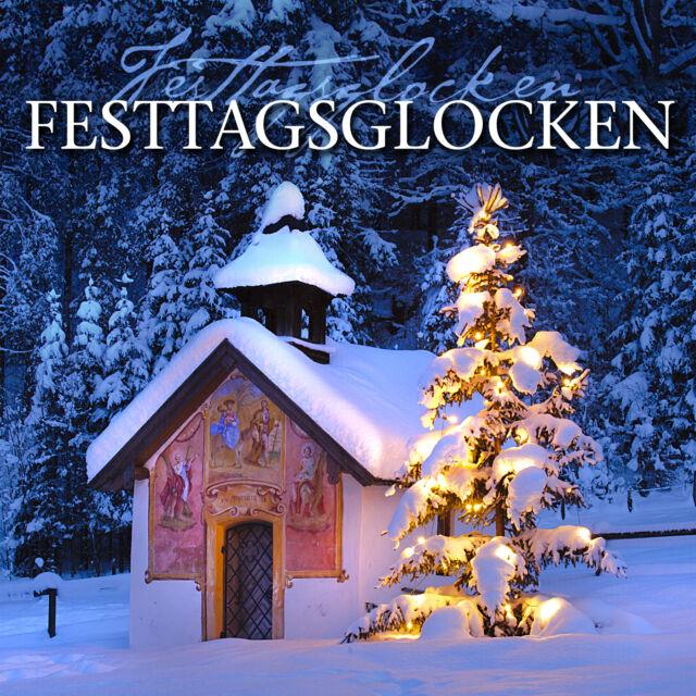 CD Festtagsglocken Holiday Bells Von Varios Artistas