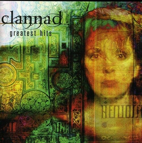 1 of 1 - Clannad - Greatest Hits [New CD]