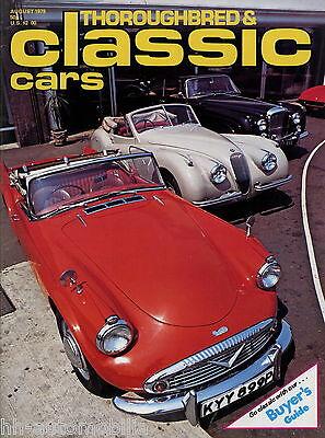 Kenntnisreich Classic Cars Gb 1978 8/78 Rochdale Olympic Princess 2 Le Mans Weston Park Oulton SorgfäLtige Berechnung Und Strikte Budgetierung Berichte & Zeitschriften