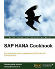 SAP HANA Cookbook by Ganesh Mahadevan V., Chandrasekhar Mankala (Paperback, 2013)