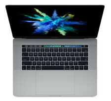 "Apple MacBook Pro 15,4"" Retina 2016 i7 2,7/16/512 GB Space Grau MLH42D/A NEU OVP"