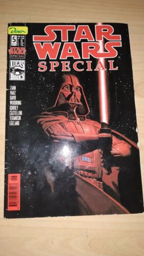 Star Wars Comics Comichefte Lucas Books Dino Panini Comics Verlag