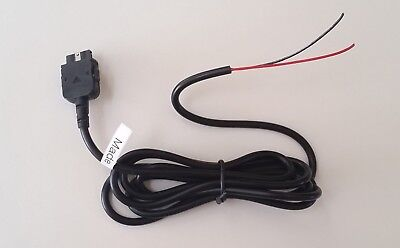 New Car Vehicle Power Charger Adapter Cord For Garmin nuvi 5000 660 Zumo 400 450